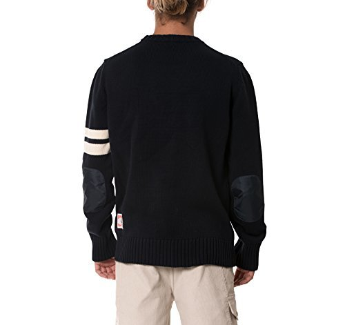 Birdwell Beach Britches-Crew Neck Knit Sweater