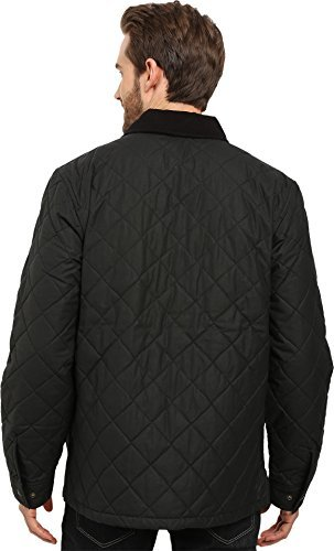 Quilted Mile Marker Jacket By Filson American Made