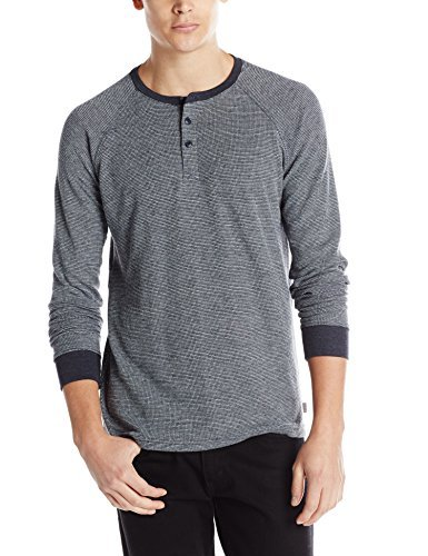 Threads 4 Thought-Flex Thermal Long Sleeve Henley