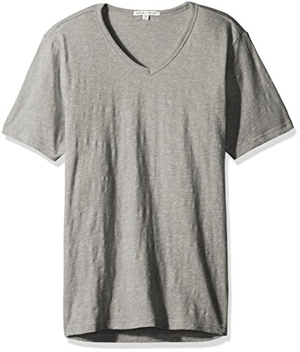 Threads 4 Thought-Organic Cotton Slub Vneck Tee