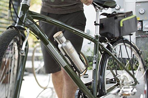 Klean Kanteen-Insulated Reflect Water Bottle
