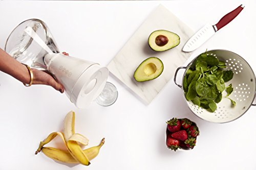 Soma- Sustainable Carafe & Plant-Based Water Filter