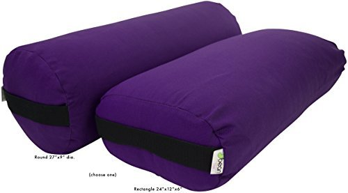 Bean Products-Round Yoga Bolster