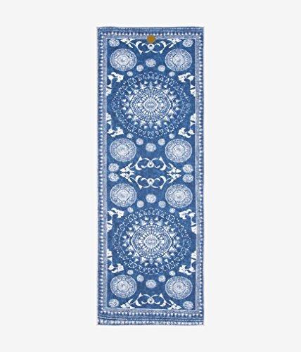 Yogitoes-Yoga Mat Towel - Gejia