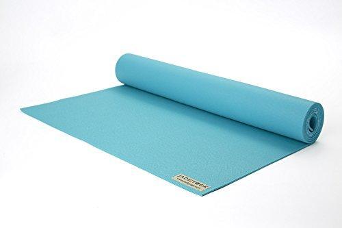 Jade Yoga-Jade Professional Yoga Mat - Teal