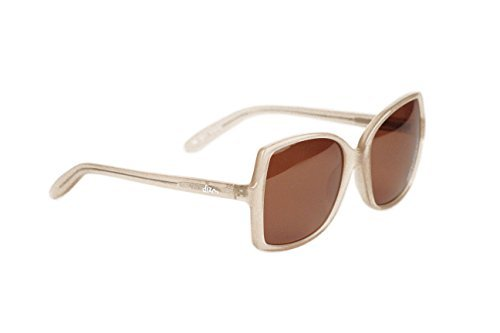 Dizm Eco Eyewear-Lucy Crystal Blush