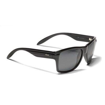 Dizm Eco Eyewear-Dempsey Smoke Sunglass