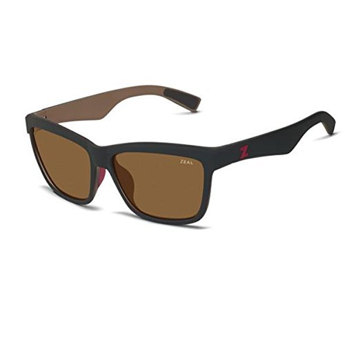 Zeal Optics-Unisex Kennedy Reflection