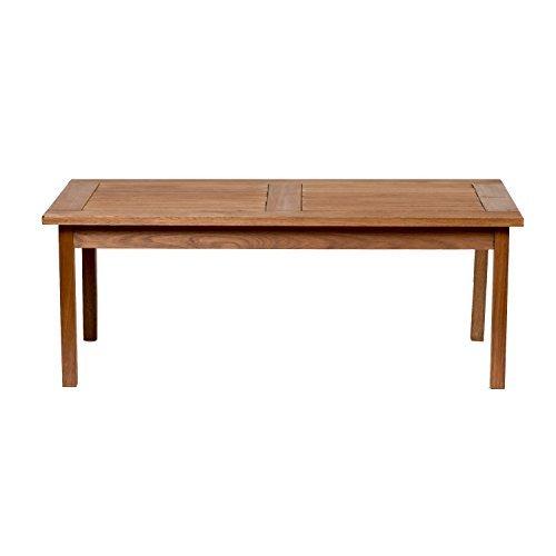 Amazonia-Milano Eucalyptus Coffee Table