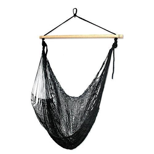 NOVICA-Hammock swing