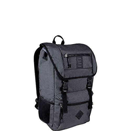 ecogear-Pika Laptop Backpack - Asphalt