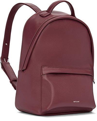 Matt & Nat-Munich Loom Backpack - Jam