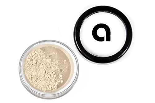 Afterglow Cosmetics-Organic Infused Total Cover Concealer