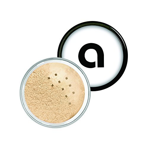 Afterglow Cosmetics-Organic Infused Foundation - Bisque