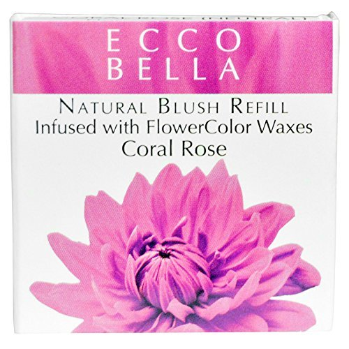 Ecco Bella-Flower Color Blush