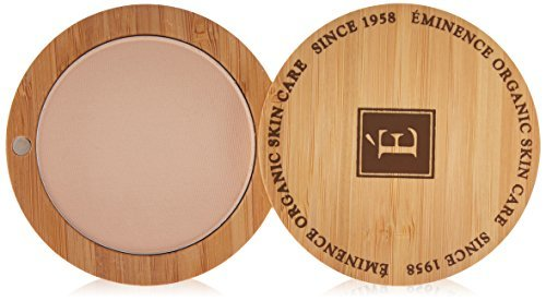 Eminence Organic Skin Care-Vanilla Cream Antioxidant Mineral Foundation - Light