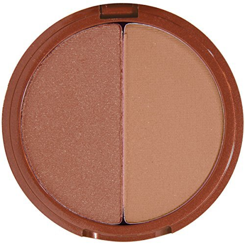 Mineral Fusion-Mineral Bronzer - Luster