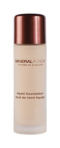 Mineral Fusion-Liquid Foundation - Neutral