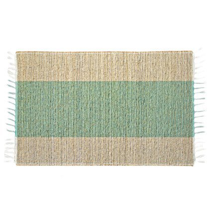 Connected Fair Trade Products-Vetiver Bath Mat