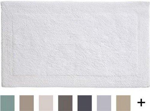 Grund-Organic Cotton Reversible Bath Mat