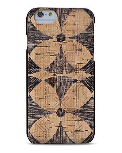 Reveal-Wood iPhone 7 Plus / 8 Plus Case - Flower Print