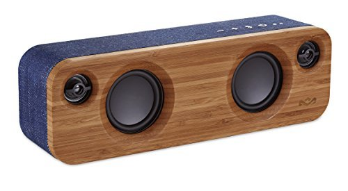 House of Marley-Mini BT Portable Audio System