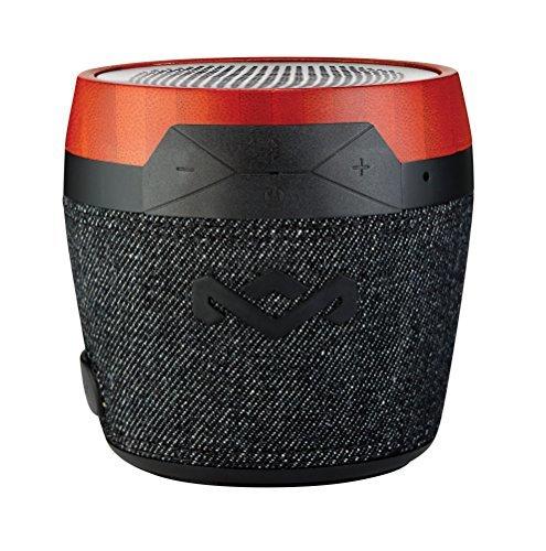House of Marley- Chant Mini BT Portable Wireless Bluetooth Speaker