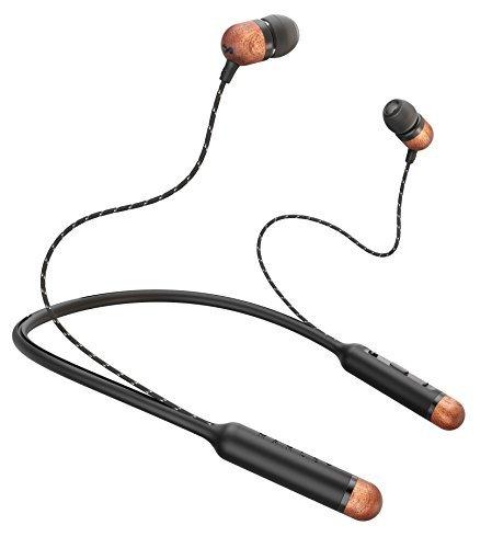House of Marley-Smile Jamaica Wireless Bluetooth Headphone