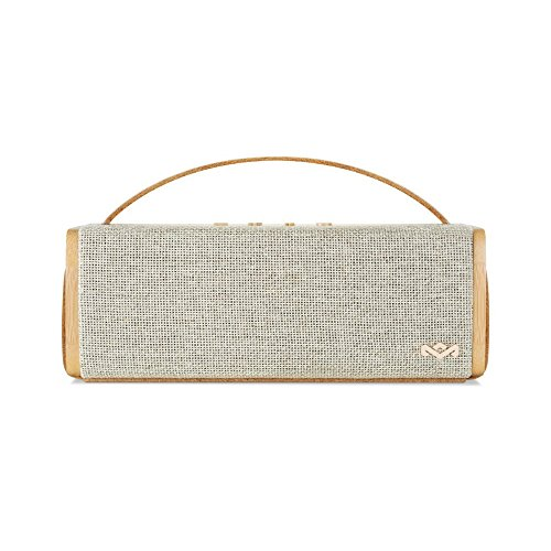 House of Marley- Riddim Bt Portable Audio System