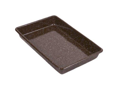 Granite Ware-Better Browning Rectangle Cake Pan
