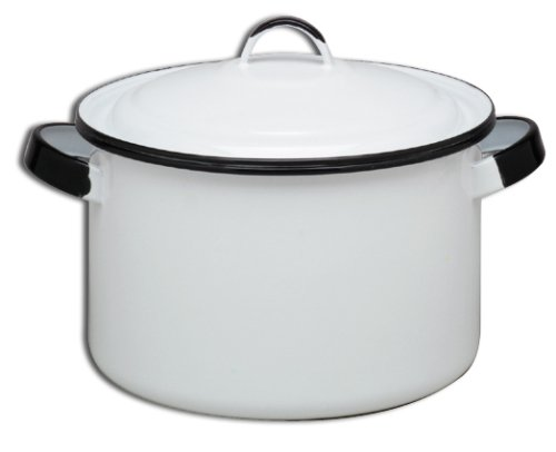 Granite Ware-4 Quart Stock Pot
