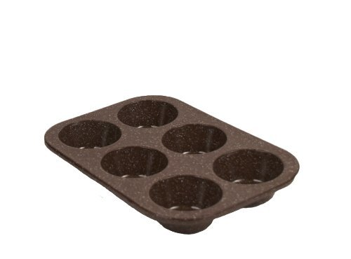 Granite Ware-Better Browning Muffin Pan