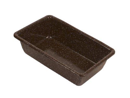 Granite Ware-Better Browning Loaf Pan