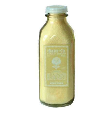 Barr Co-Lemon Verbena Bath Salt Soak