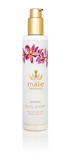 Malie-Plumeria Body Cream