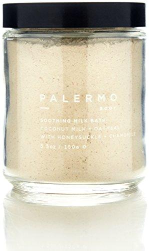 Palermo Body-Coconut Milk + Oatmeal Soothing Milk Bath