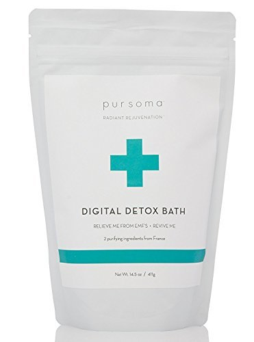Pursoma-Digital Detox Bath