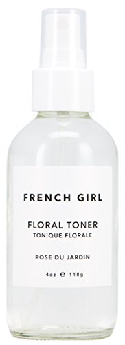 French Girl Organics-Floral Toner