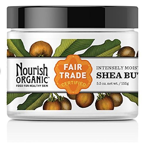 Nourish-Organic Body Butter