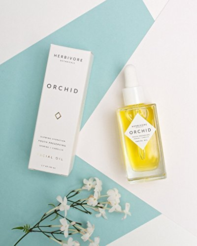 Herbivore Botanicals-All Natural Orchid Facial Oil