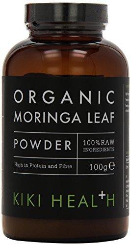 Kiki-Moringa Leaf Powder 100g