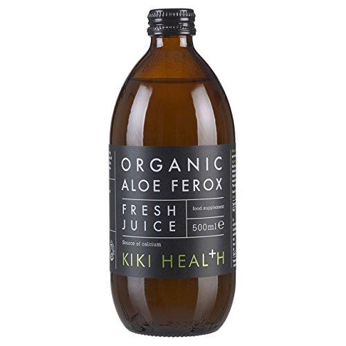 Kiki-Organic Aloe Ferox Juice