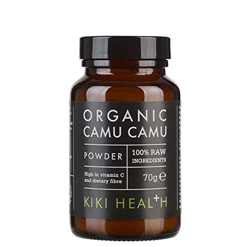 Kiki-Organic Camu Camu Powder - 70g