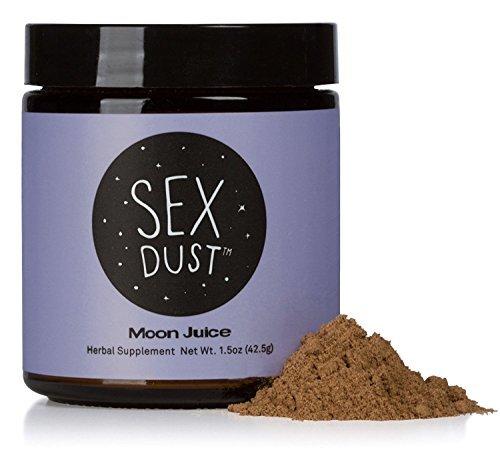 Moon Juice-Sex Dust