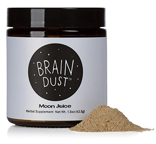 Moon Juice-Brain Dust