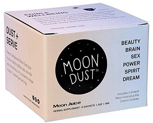 Moon Juice-Moon Dust Sampler Box