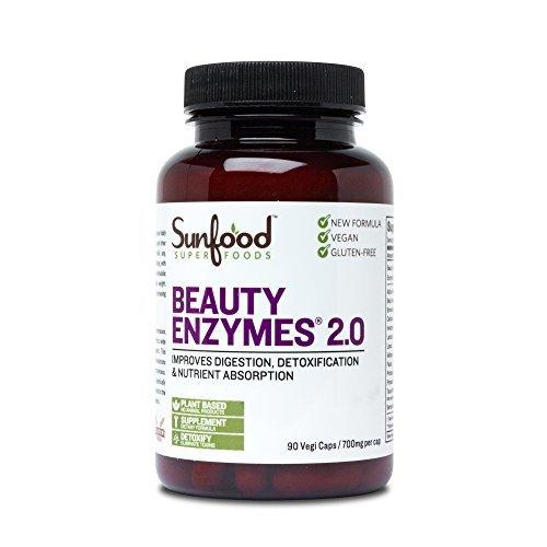 Sunfood-Beauty Enzymes 2.0