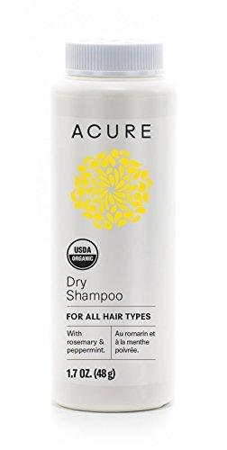 Acure-Dry Shampoo