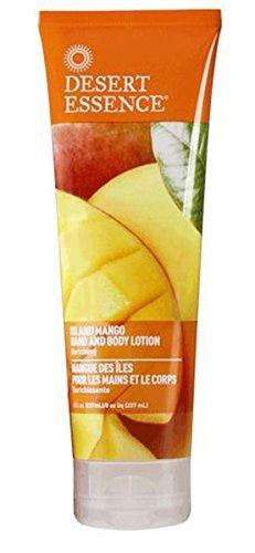 Desert Essence-Island Mango Conditioner