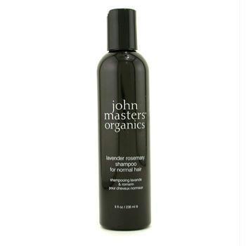 John Master Organics-Shampoo for Normal Hair